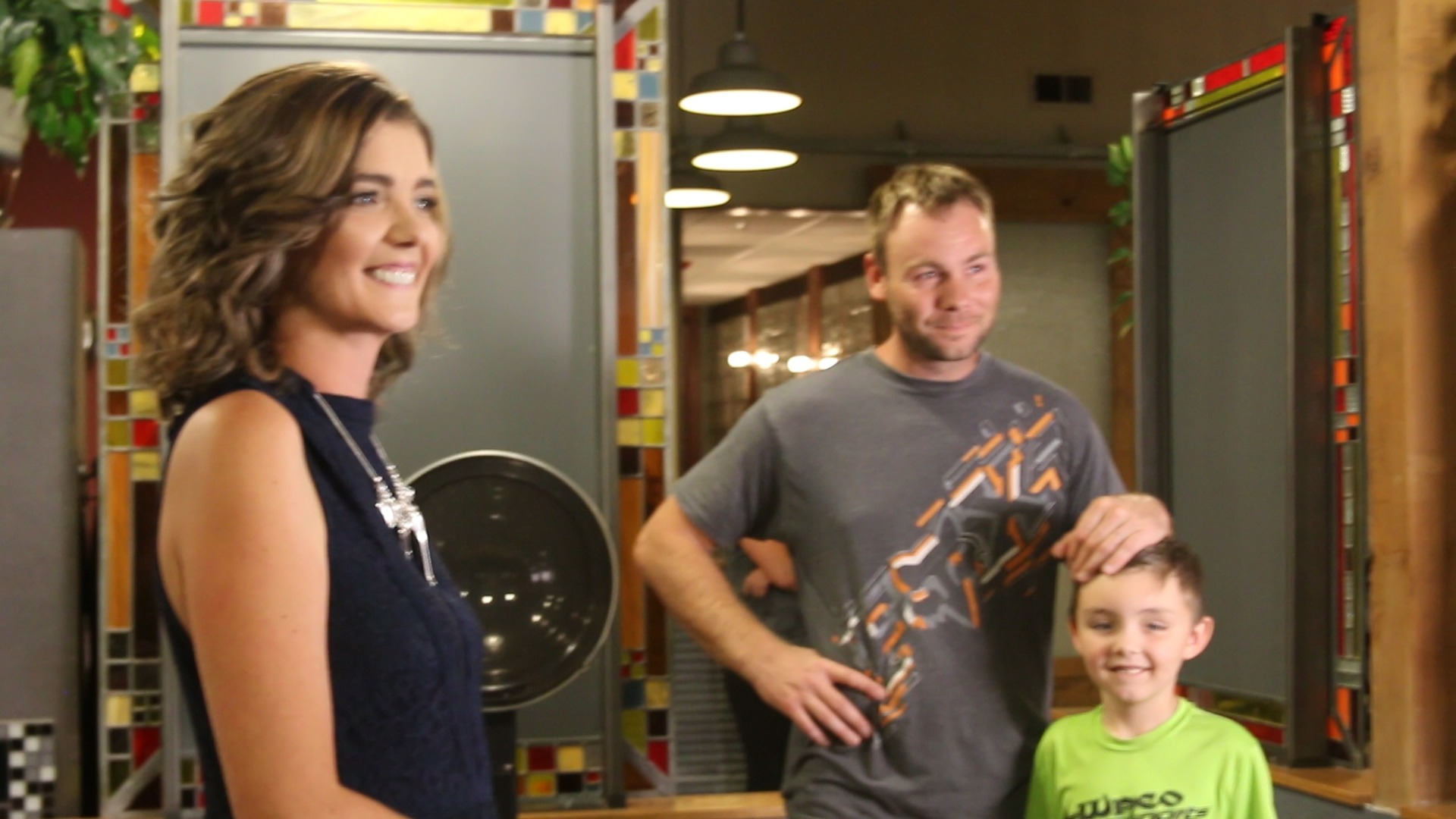 Family Impact of a New Smile in South Dakota